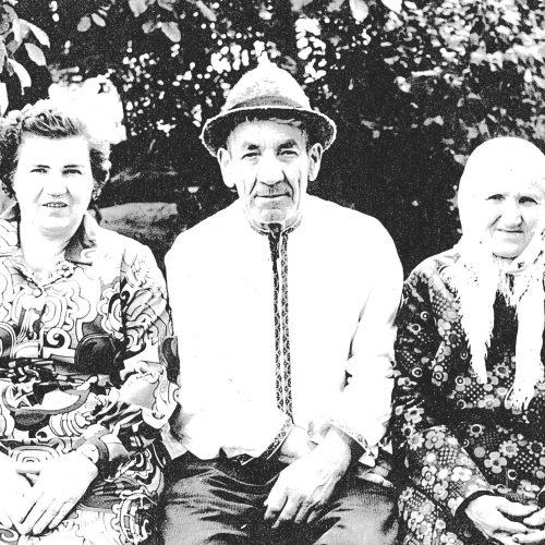 Sanin Family